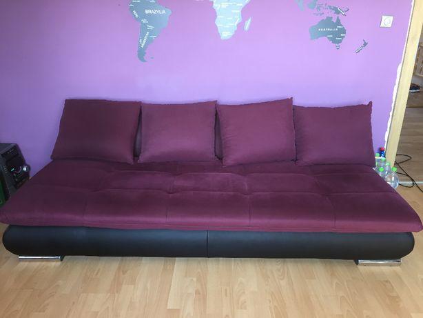 Tapczan / łóżko / sofa