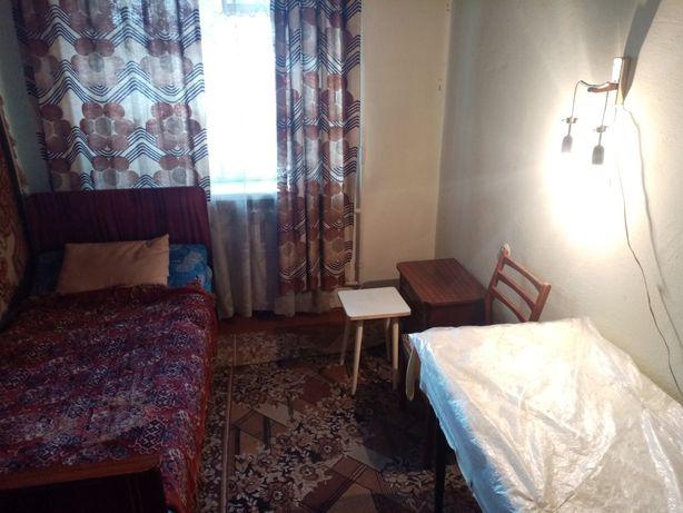 Здам кімнату у 3-кімнатній квартирі для чоловіка.