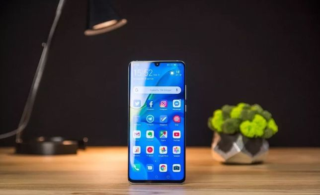 Huawei P30 Pro!Гарантия 1 год + подарки телефон Хуавей п30 про