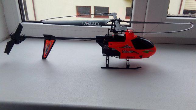 Вертолет Nikko пульт