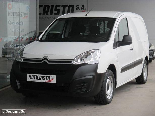 Citroën Berlingo 1.6 Hdi (100 cv)