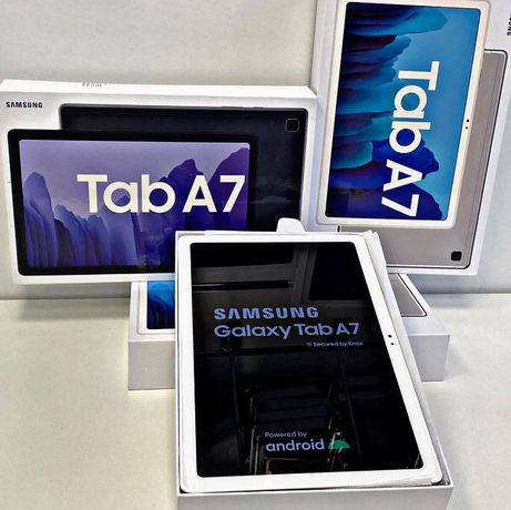 Samsung Galaxy Tab A7 10.4 2020 T500/T505 Официальный 1 год гарантии !