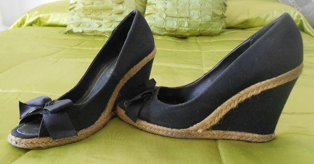 Sandalia Sapato Zara