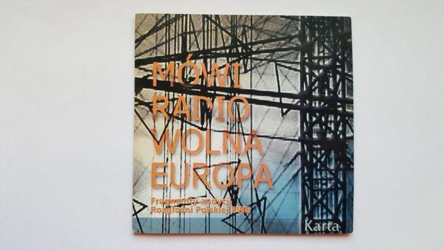 Mówi Radio Wolna Europa