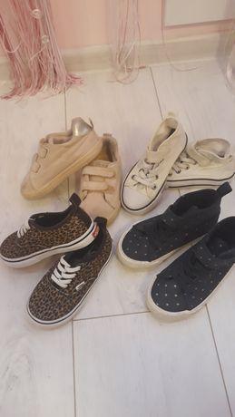 Обувь на девочку, кроссовки, кеды, ботиночки, слипоны