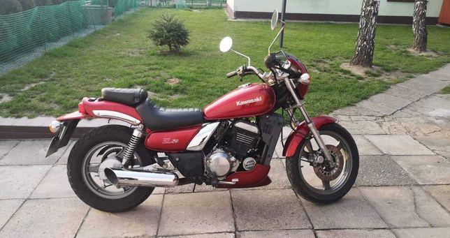 Kawasaki EL 250 *Zadbany*