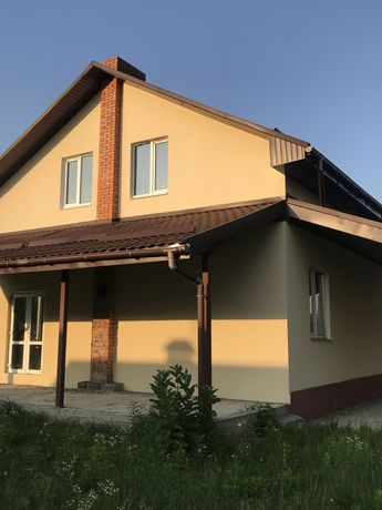 Дом с. Петропавловское (Бориспольский