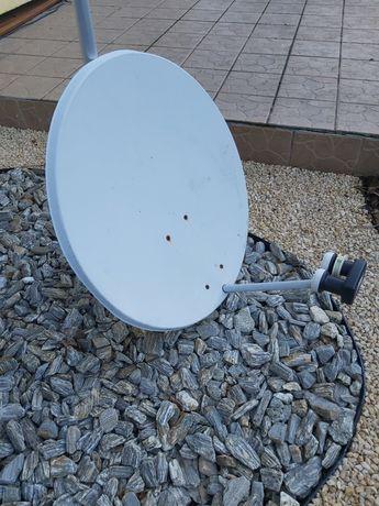 Antena satelitarna 80 z konwerterem