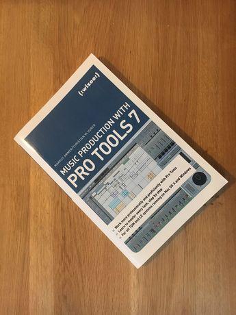 Poradnik podręcznik obsługi pro tools 7