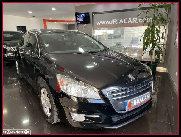 Peugeot 508 SW 1.6 e-HDi Allure 2-Tronic