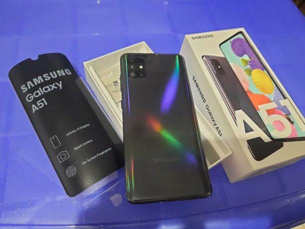 Samsung A51 6/64 в отличном состоянии