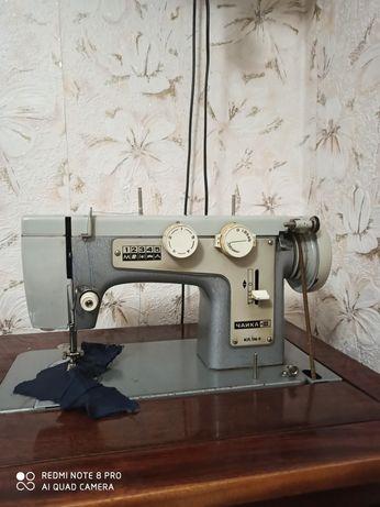 Швейна машинка Чайка 3