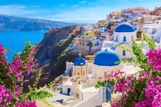 Продам срочно путёвку в Грецию за 8000 грн
