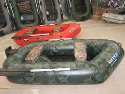 Надувная лодка из ПВХ под заказ от производителя