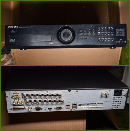 Видеорегистратор Samsung DVR SDR-870DCN 8каналов, 500гб