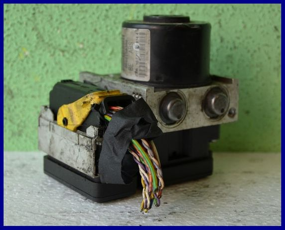 Pompa Moduł Sterownik ABS CITROEN C2 C3 PEUGEOT 206 207