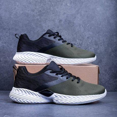 Мужские кроссовки в стиле Adidas. Новинка!!!