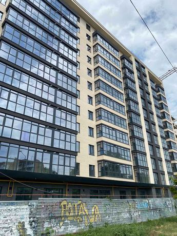 Продажа квартиры в новом доме на Фурманова