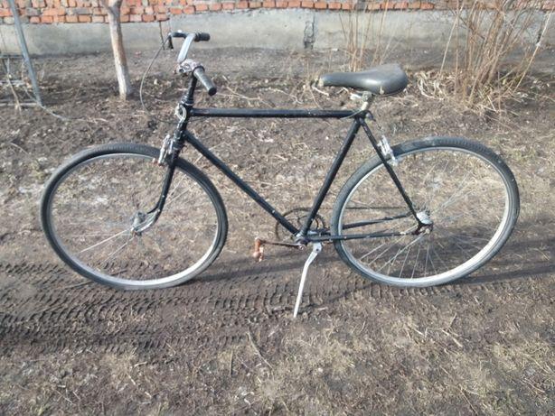 Продам шосейний вело ХВЗ