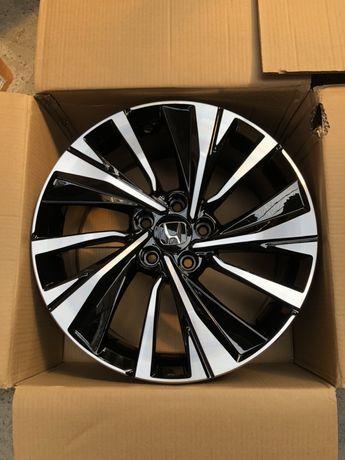 Диски Новые R17/5/114,3 R18/5/114,3 Honda Accord Civic Crv Chr наличии