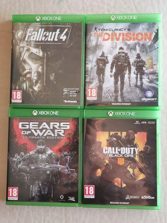 Jogos Xbox One (Pack)