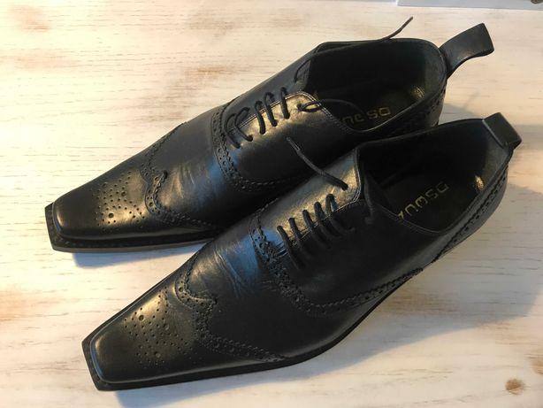 Sapatos DSQUARED nunca usados (tamanho 43)