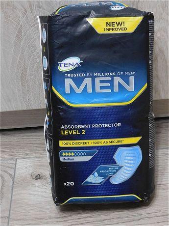 Урологические вкладыши для мужчин Tena Men Level 2