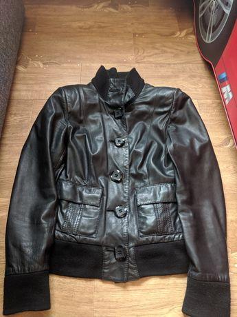 Пиджак,куртка(кожа)