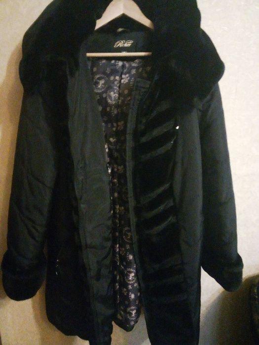 Куртка женская теплая Киев - изображение 1