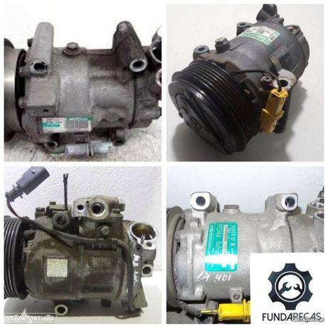 Compressores Ar Condicionado usado c/garantia