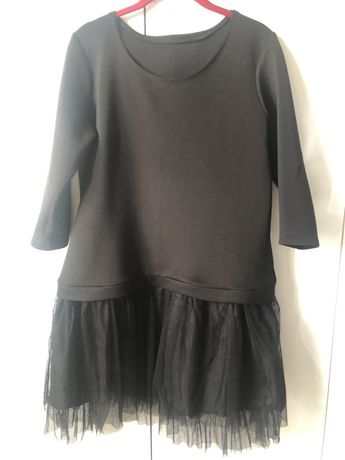 Sukienka-Tunika,babydoll rozm L