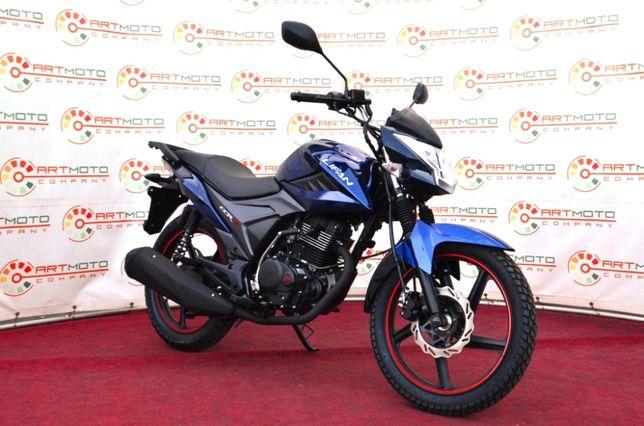 Мотоцикл LIFAN LF150-2E Новый,не Geon Lifan Bajaj Shineray