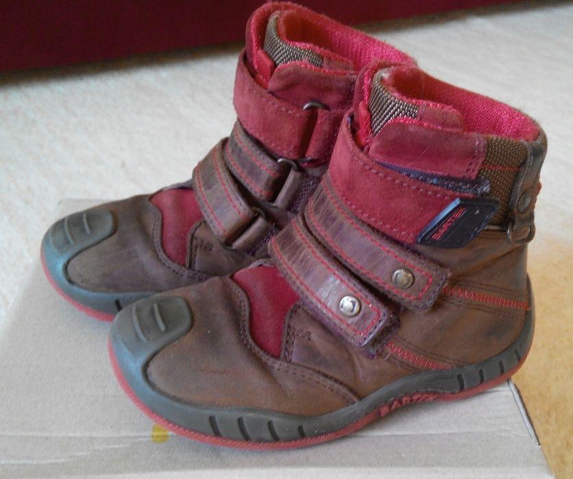 Зимние ботинки сапоги Bartek 24 р Киев - изображение 1