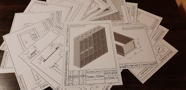 Улей для пчёл кассетный чертежи + кассета, пчелопакеты в новых ульях.