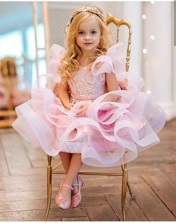 Нарядное платье,, Изабелла ,,