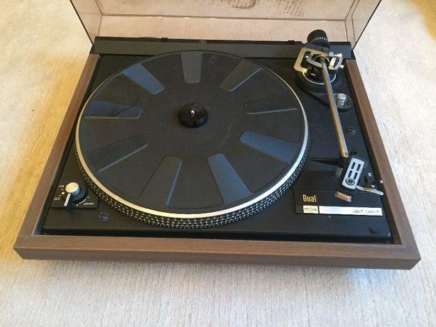 Gramofon Dual 504