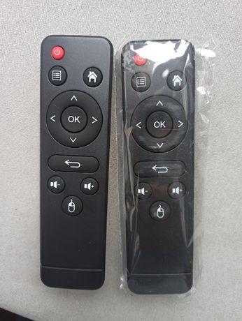 Comando Box h96 max rk3318 h96 mini h6 allwinner h603