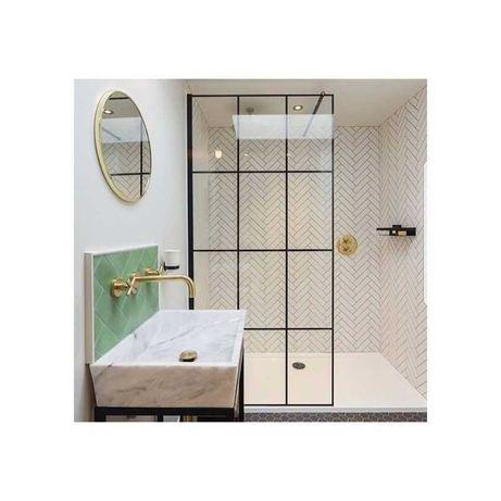 Resguardo de duche WC