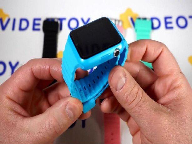 Smart - Baby Watch Детские, смарт - часы / V7K (Супер-модель) /