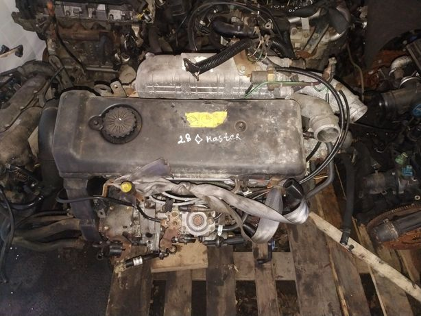 Двигатель 2.8 Рено Мастер