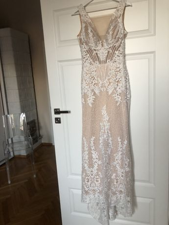 Suknia ślubna Arabel Milla Nova