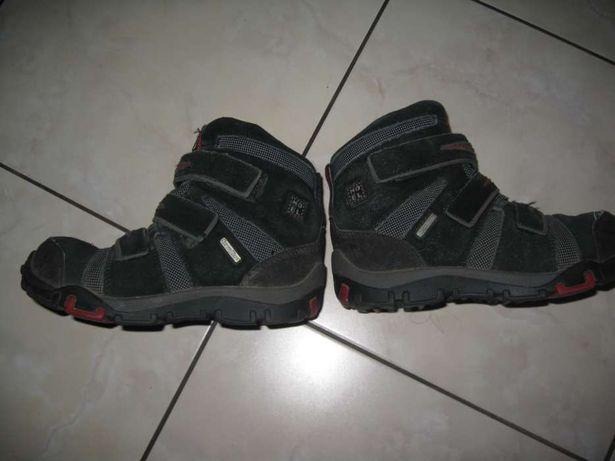чоботи ботинки 31 р. сапоги черевики термо терміки тех sympa tex