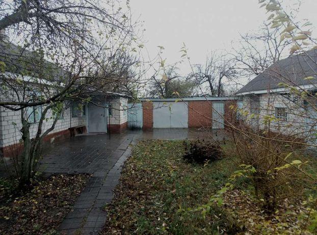 Продам дом с. Вольная ТЕРЕШКОВКА рядом с Кременчугом