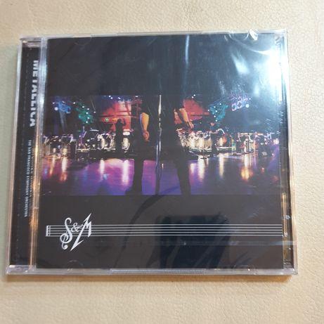 Metallica - S&M 2CD (folia)