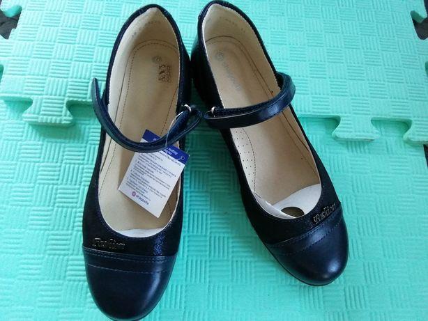 Туфли для девочек(32-39)
