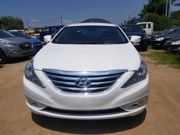 Hyundai Sonata YF 2014 LPI Запорожье