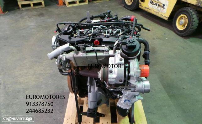 Motor Volkswagen AMAROK 2.0 Bi TDI 163cv MOTION- CDAC