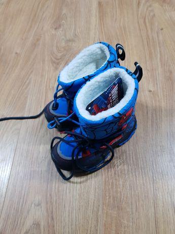 Buty NOWE śniegowce