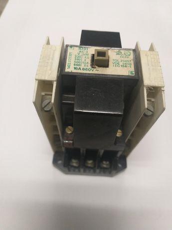 Контактор ID01 AC-3