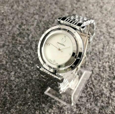 Zegarek damski Pandora z bransoletką